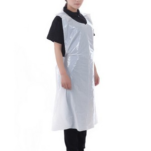 Фартух DISPOSABLE PE apron. Фото 1
